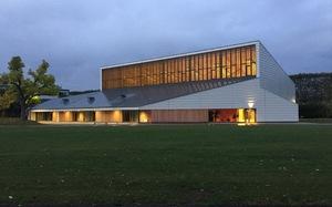 Salle de sport à Grand-Quevilly