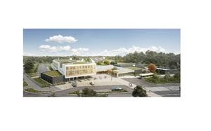 Collège Jean Rostand - Evreux