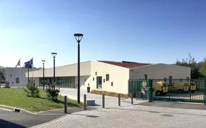Ecole maternelle de Cléon