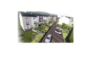 Réhabilitation thermique de 79 logements